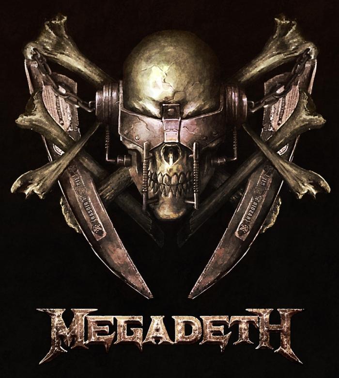 Novo álbum do Megadeth em breve
