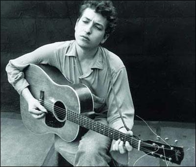 Bob Dylan (1963)