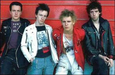 The Clash (1982)