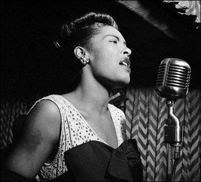 Billie Holiday (1939)