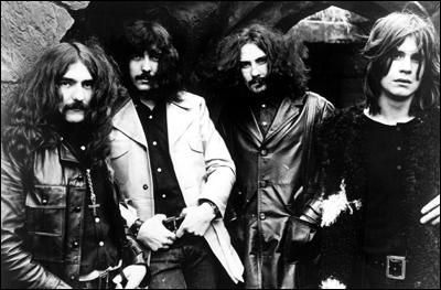 Black Sabbath (1971)