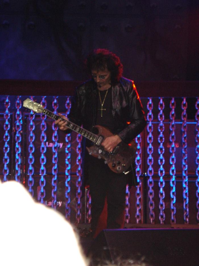 Tony Iommi 2 - Heaven & Hell - São Paulo - maio/2009