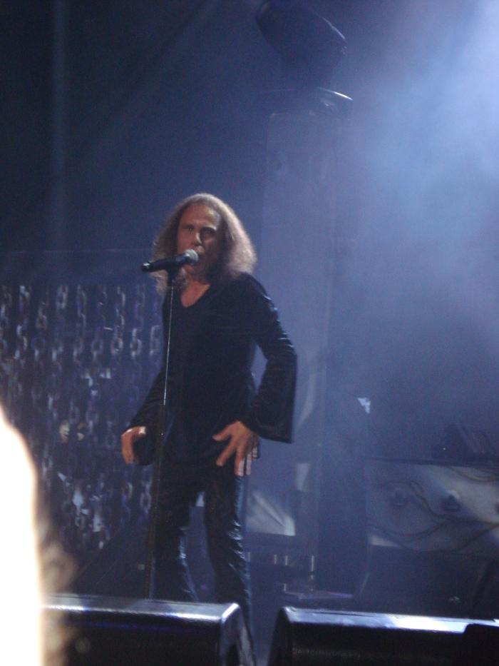 Dio - Heaven & Hell - São Paulo - maio/2009