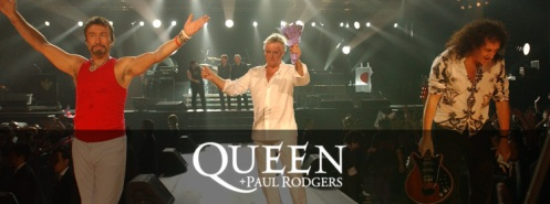 "Queen Plus Paul Rodgers: quase 5 anos do returno dos ""Champions"""