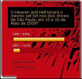 9 em cada 10 acertaram sobre o mesmo set em São Paulo...