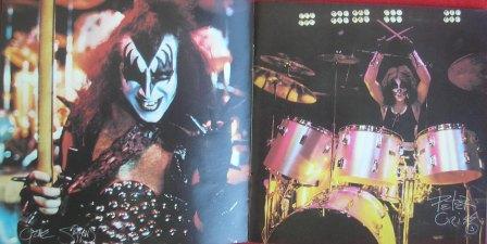 Gene & Peter em 1975 - A Caprichada Versão Remaster do CD