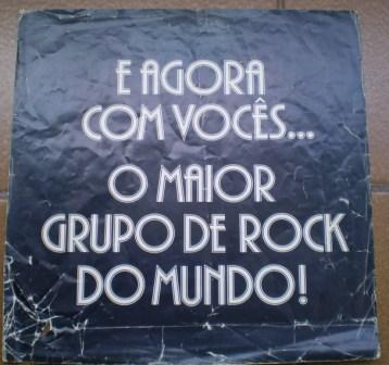 MAIOR GRUPO DE ROCK EDIT WEB
