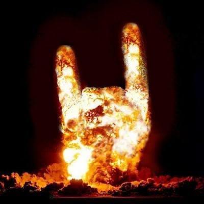Heavy Metal, nossa vida.
