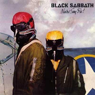 1978 - Never Say Die!