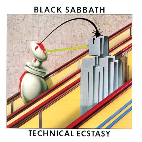 1976 - Technical Ecstasy