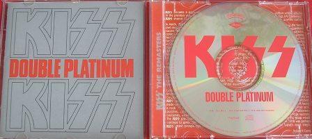 A capa do cd brasileiro - versão remaster