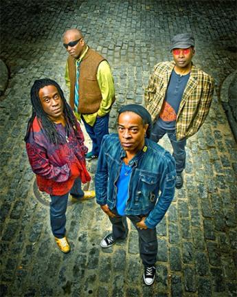 Living Colour está retornando ao Brasil
