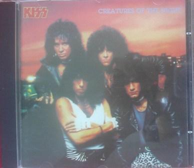 No relançamento desnecessário em cd em 1985 - a capa sem nenhum compromisso com o estilo do álbum original