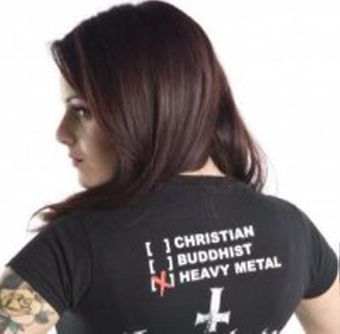 Camiseta da campanha