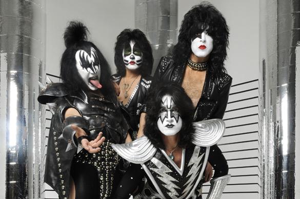 """Os 4 """"mascarados"""" com novo disco de estúdio para 2011?"""