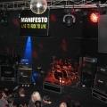 Manifesto Rock Bar - 08/abril/2010