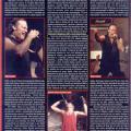 Revista Roadie Crew - show do Blaze em 2009 (SP)