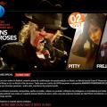 Site oficial do Rock in Rio - 20/março/2011