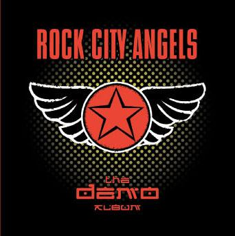 The Demo Album