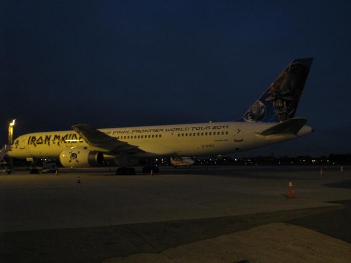 E quem não viajou ao Rio neste avião, E TEM COMO COMPROVAR, faz o que? Senta e chora?