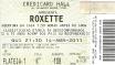 Roxette 14/Abril - São Paulo