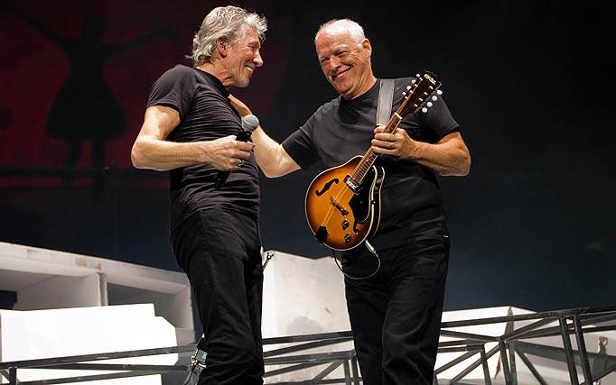 Anotem aí: 12/maio/2011 - uma das noites mais especiais da música nos últimos anos.