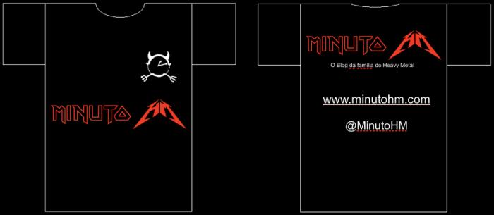 Camiseta blog
