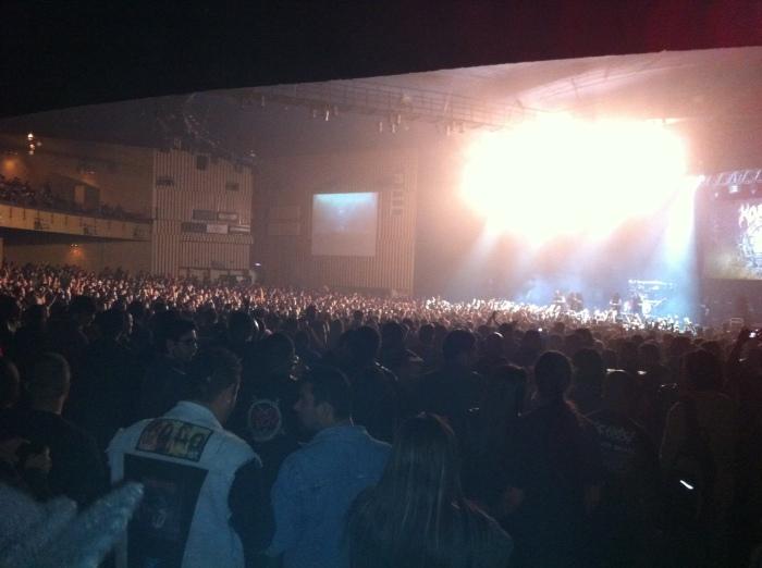 O Via Funchal recebeu um grande público!