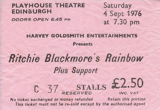 £2.50, incluindo taxas, pelo ingresso...