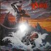 A capa da versão em vinil de Holy Diver