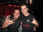 Diego (Salário Mínimo) e Eduardo
