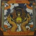 A capa do Vinil Brasileiro de Sacred Heart
