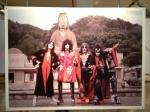 Kiss invadindo o Japão - Japanese Sneak Attack Tour