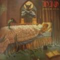 A capa do Vinil Brasileiro de Dream Evil