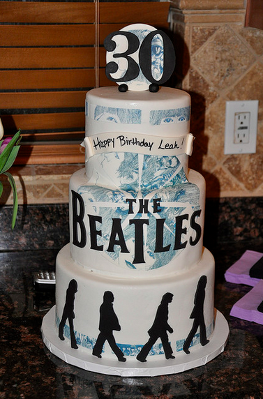 HeavyMetalCakes_Beatles1