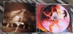 BBC Archives - CD 1 e contra-capa do encarte