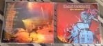 CD duplo BBC Archives - capa e contra-capa