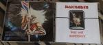 CD duplo Beast Over Hammersmith - capa e contra-capa