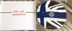 Beast Over Hammersmith - CD 2 e verso da contra capa