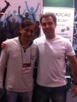 Claudio Venturini e Rolf