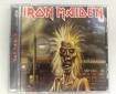 'Iron Maiden', relançamento de 1998, remasterizado