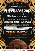 Sunflower Jam 2012