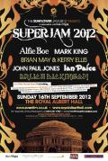 Sunflower Jam 2012