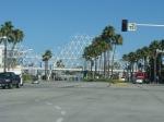 Entrada de Long Beach