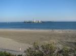 Uma das praias mais famosas do mundo