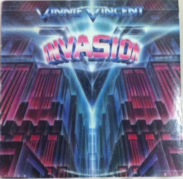 VV Invasion Capa
