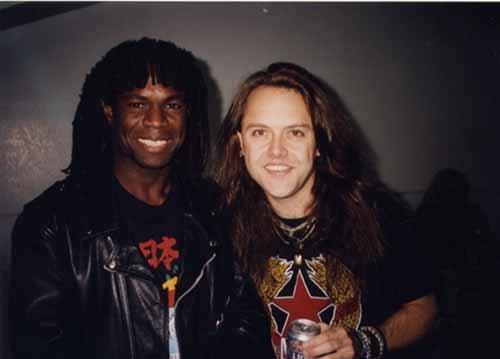 Lloyd e Lars