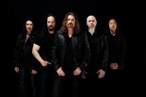Dream Theater formation