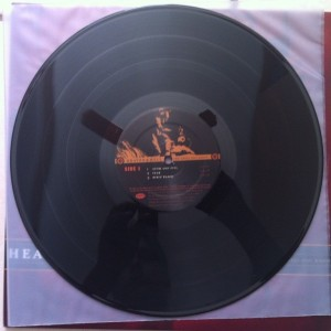 * O Vinil 180g  The Devil You Know