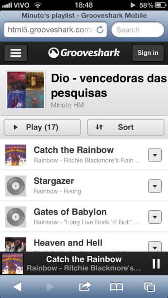 Grooveshark_iPhone2_Dio